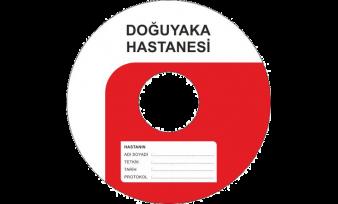 Doğuyaka Hastanesi CD Baskı
