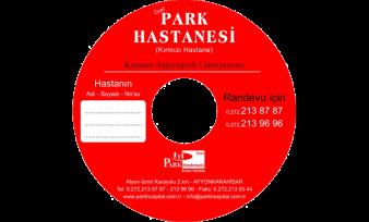 Özel Park Hastanesi CD Baskı